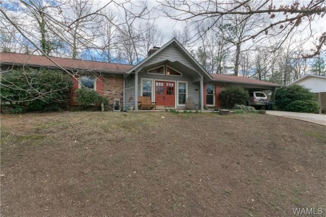 825 Olde Mill Trace, COTTONDALE, AL 35453 (MLS #125835) :: The Alice Maxwell Team