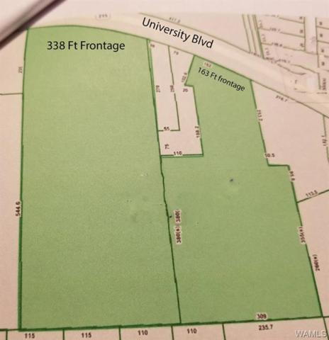 3405 University Blvd E, TUSCALOOSA, AL 35404 (MLS #125845) :: The Advantage Realty Group