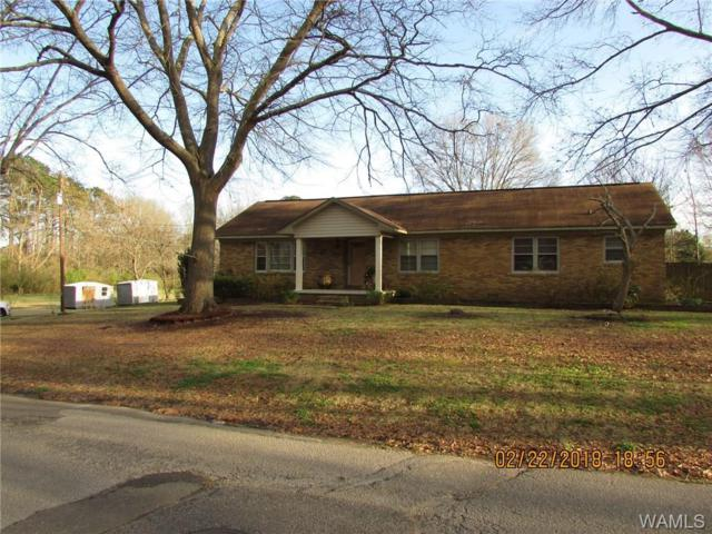 6805 34TH Street, NORTHPORT, AL 35473 (MLS #125862) :: The Advantage Realty Group