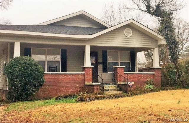 904 1st Street, GREENSBORO, AL 36744 (MLS #125882) :: The Advantage Realty Group