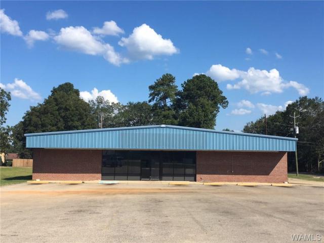 625 Commerce Avenue, CARROLLTON, AL 35447 (MLS #125887) :: The Advantage Realty Group