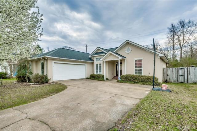 11412 Saint James Ct, NORTHPORT, AL 35475 (MLS #125935) :: The Advantage Realty Group