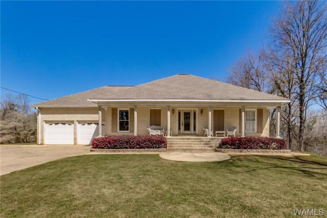 11011 Myers Road, MOUNDVILLE, AL 35474 (MLS #125980) :: The Advantage Realty Group