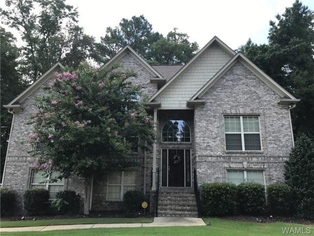 11960 Hearthstone Lane, MCCALLA, AL 35111 (MLS #126002) :: Global Homes Group