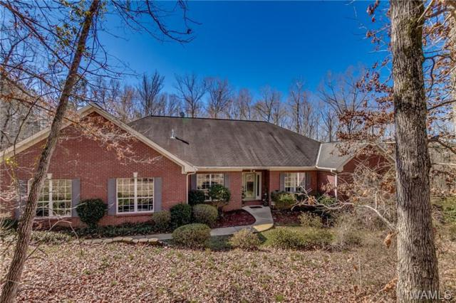 14009 Marion Loop, TUSCALOOSA, AL 35405 (MLS #126009) :: Alabama Realty Experts