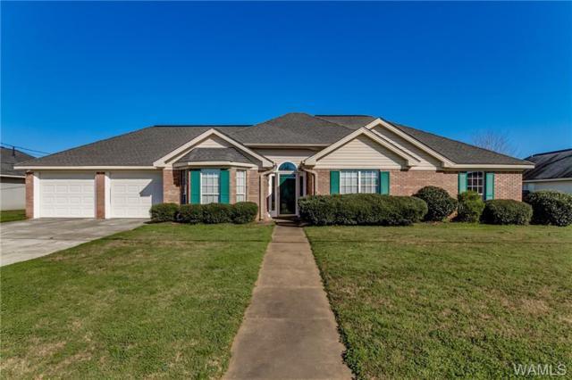 10451 Sunnyland Drive, TUSCALOOSA, AL 35405 (MLS #126011) :: Alabama Realty Experts