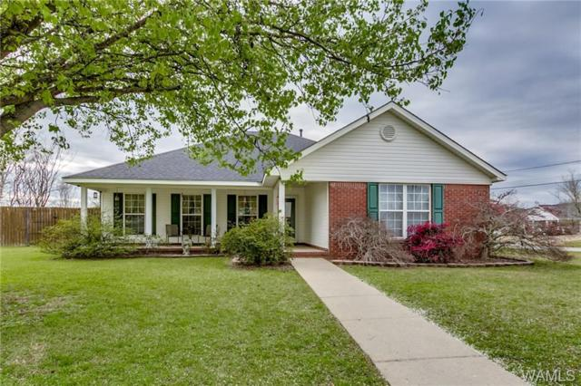 2551 Magnolia Park Circle, TUSCALOOSA, AL 35405 (MLS #126016) :: The Gray Group at Keller Williams Realty Tuscaloosa