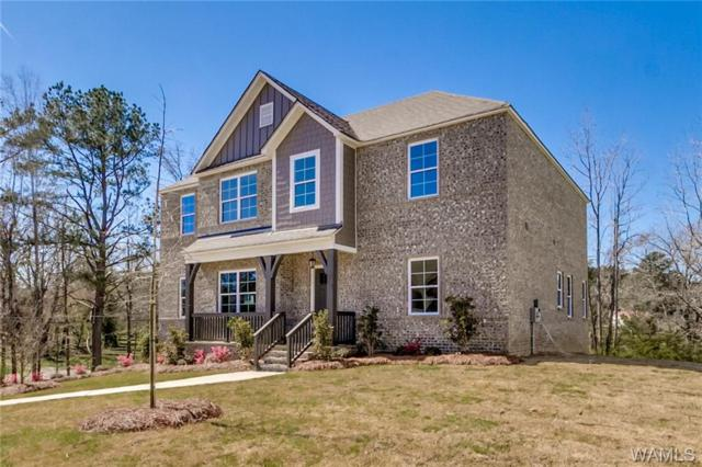 13606 Valerie Dawn Way, NORTHPORT, AL 35475 (MLS #126024) :: The Advantage Realty Group