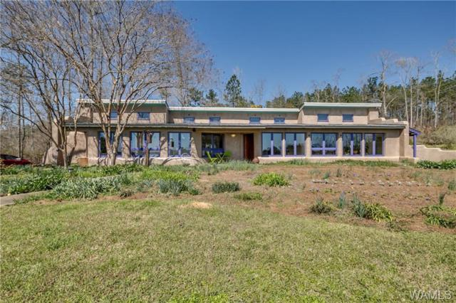 14430 Jackson Trace Road, COKER, AL 35452 (MLS #126030) :: The Advantage Realty Group