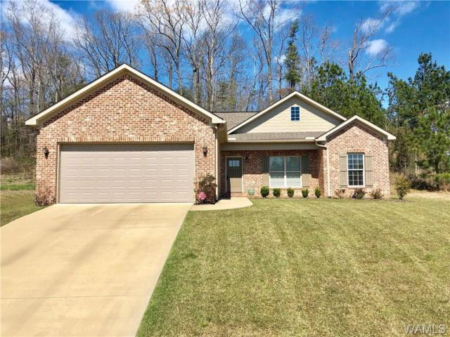 7923 Meadowlake Drive W, NORTHPORT, AL 35473 (MLS #126043) :: The Advantage Realty Group