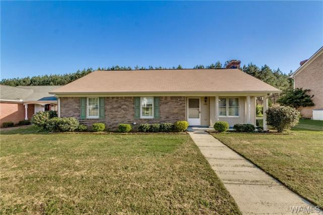 6323 Woodland Forrest Drive, TUSCALOOSA, AL 35405 (MLS #126046) :: Global Homes Group