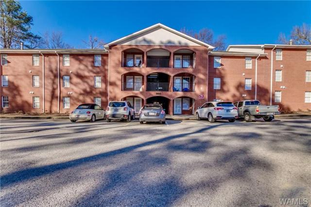 2515 Veterans Memorial Parkway #224, TUSCALOOSA, AL 35404 (MLS #126057) :: The Advantage Realty Group