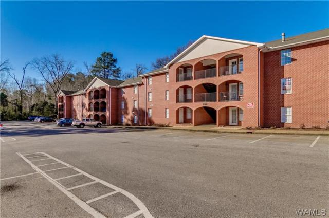 2515 Veterans Memorial Parkway #304, TUSCALOOSA, AL 35404 (MLS #126058) :: The Advantage Realty Group