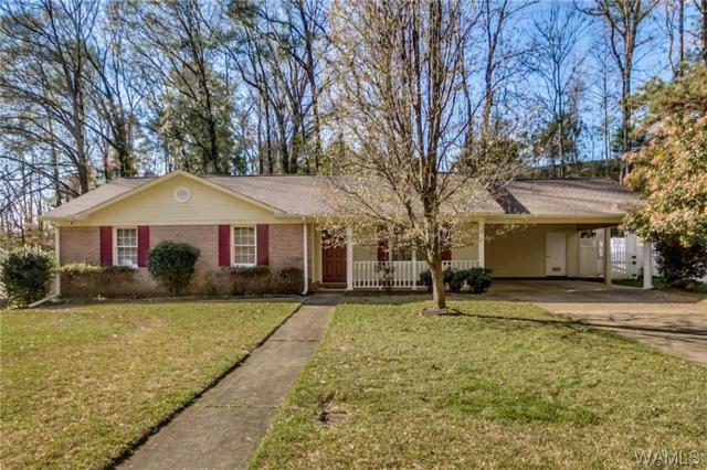 809 Greystone St., NORTHPORT, AL 35473 (MLS #126061) :: The Advantage Realty Group