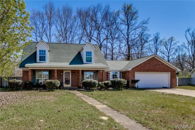 3733 Greenbrook Drive, NORTHPORT, AL 35475 (MLS #126065) :: The Advantage Realty Group