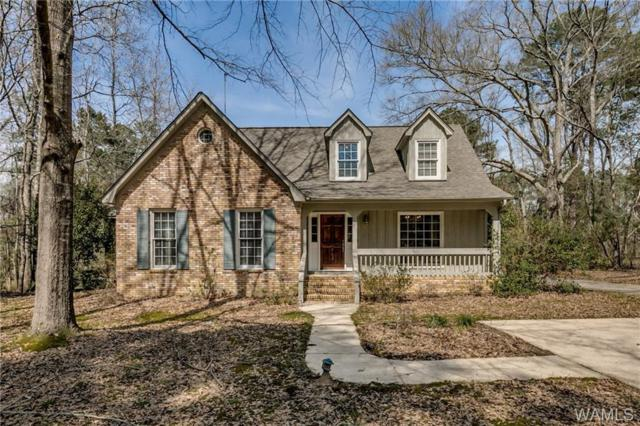 12395 Cherokee Drive, NORTHPORT, AL 35475 (MLS #126096) :: The Advantage Realty Group