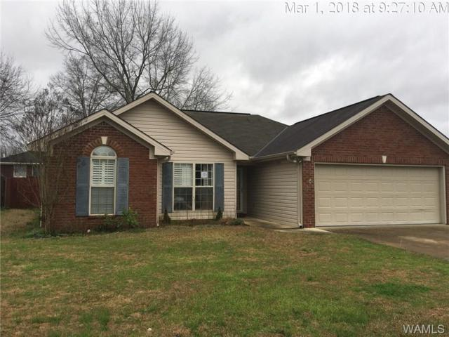 11521 Evergreen Avenue, NORTHPORT, AL 35476 (MLS #126103) :: The Advantage Realty Group