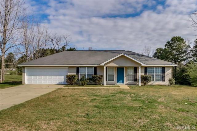 11929 Finnell Cutoff Road, NORTHPORT, AL 35475 (MLS #126110) :: The Advantage Realty Group