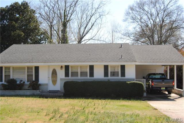 1722 1st Ave Nw, FAYETTE, AL 35555 (MLS #126118) :: The Advantage Realty Group