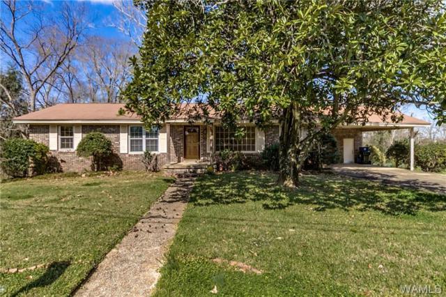 3822 6TH Street NE, TUSCALOOSA, AL 35405 (MLS #126132) :: The Advantage Realty Group