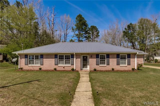 215 Brookside Drive, NORTHPORT, AL 35473 (MLS #126150) :: The Advantage Realty Group