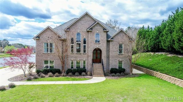 16008 Spyglass Way, NORTHPORT, AL 35475 (MLS #126158) :: The Advantage Realty Group