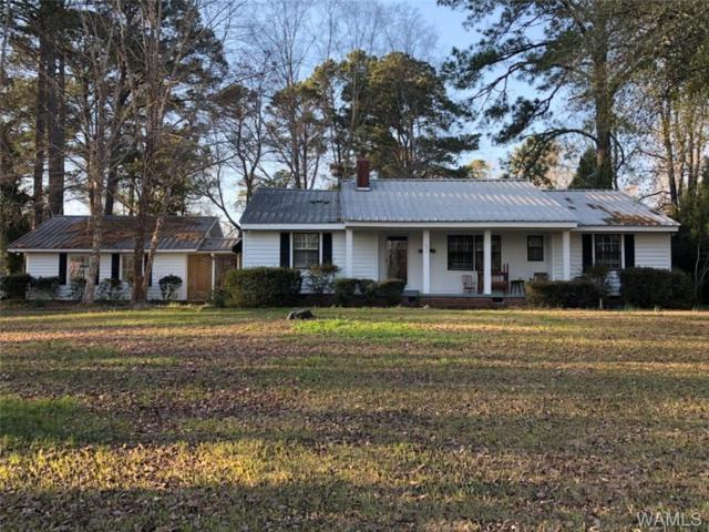 630 2nd Street NW, FAYETTE, AL 35555 (MLS #126168) :: The Advantage Realty Group