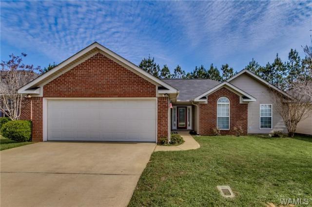5203 Cambridge Drive, NORTHPORT, AL 35473 (MLS #126169) :: Alabama Realty Experts