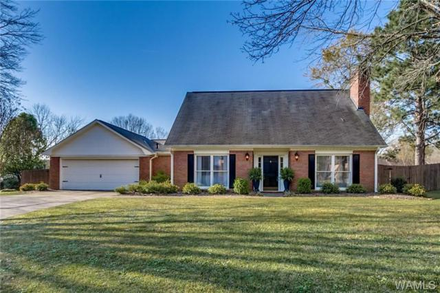 735 Fair Oaks Lane, TUSCALOOSA, AL 35406 (MLS #126178) :: The Advantage Realty Group