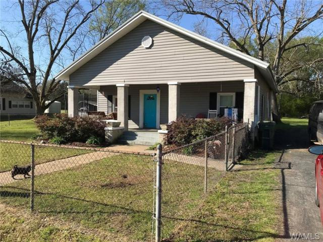 96 6th Street, AKRON, AL 35441 (MLS #126182) :: The Advantage Realty Group