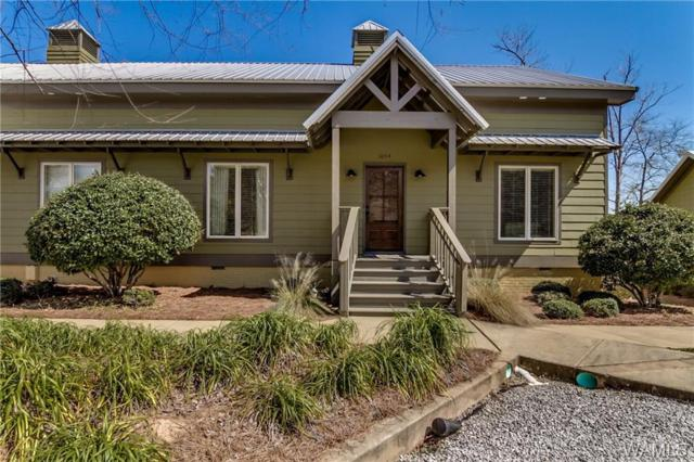 16514 Kathryn Lane Drive, NORTHPORT, AL 35475 (MLS #126199) :: The Advantage Realty Group