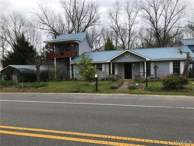 24310 Al Hwy 25, GREENSBORO, AL 36744 (MLS #126201) :: The Advantage Realty Group