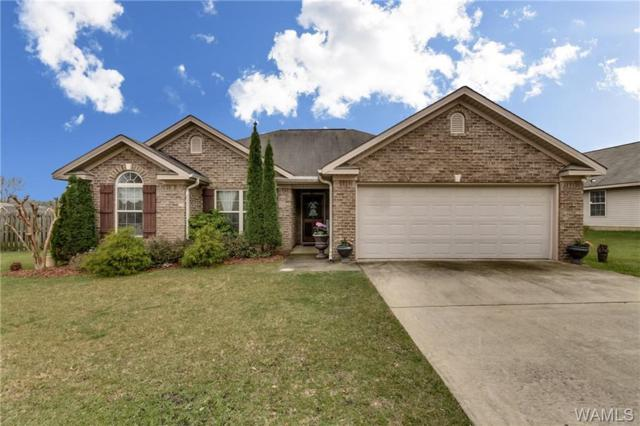 2823 Palmetto Street, NORTHPORT, AL 35475 (MLS #126203) :: The Advantage Realty Group