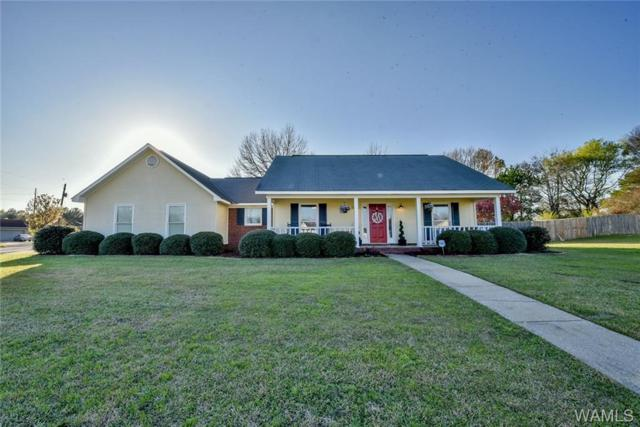 14339 Ashley Way, TUSCALOOSA, AL 35405 (MLS #126222) :: The Advantage Realty Group