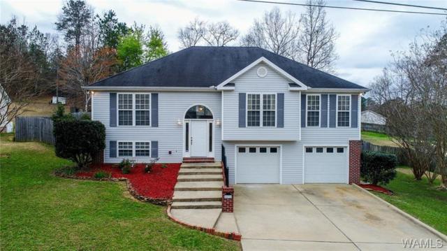 8631 Creekwood Lane, COTTONDALE, AL 35453 (MLS #126223) :: The Advantage Realty Group