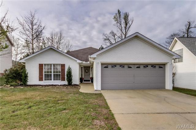 2148 Inverness Parkway, TUSCALOOSA, AL 35405 (MLS #126225) :: The Advantage Realty Group