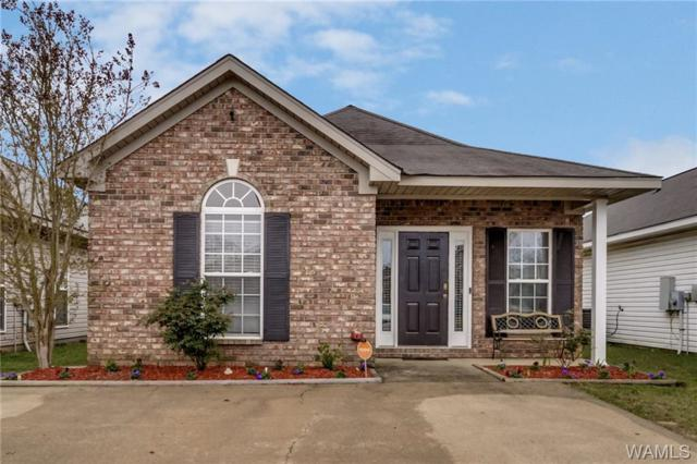 2327 Starlight Drive, TUSCALOOSA, AL 35405 (MLS #126228) :: Alabama Realty Experts
