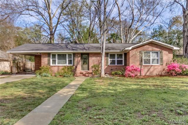 410 32ND Place E, TUSCALOOSA, AL 35405 (MLS #126236) :: Alabama Realty Experts