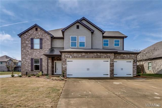 11558 Andrew Way, TUSCALOOSA, AL 35405 (MLS #126238) :: The Advantage Realty Group
