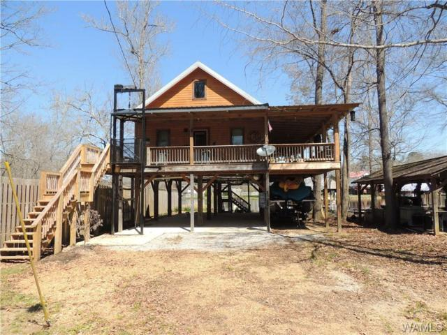 1254 Clear Creek Road, AKRON, AL 35441 (MLS #126239) :: Alabama Realty Experts