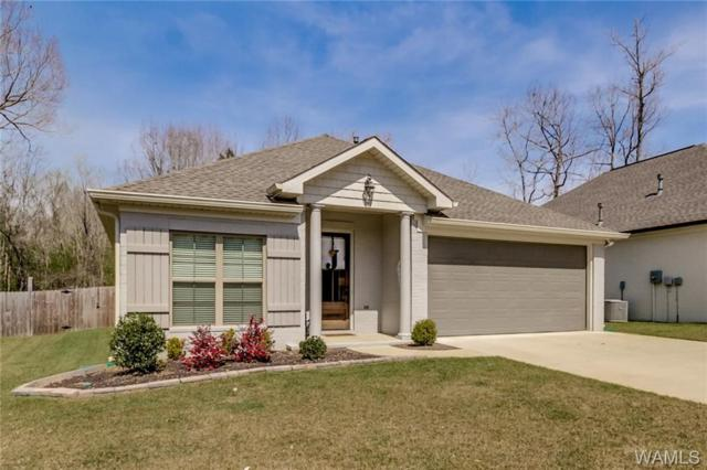 2102 Waterford Circle, TUSCALOOSA, AL 35405 (MLS #126240) :: The Advantage Realty Group