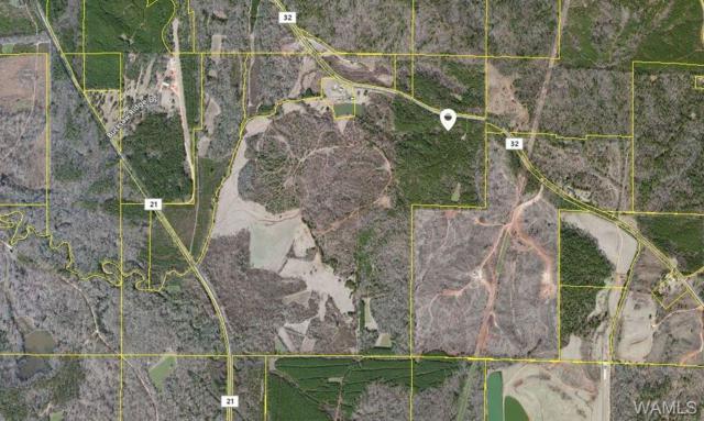 000 Morgan Springs Rd, MARION, AL 36756 (MLS #126242) :: The Advantage Realty Group