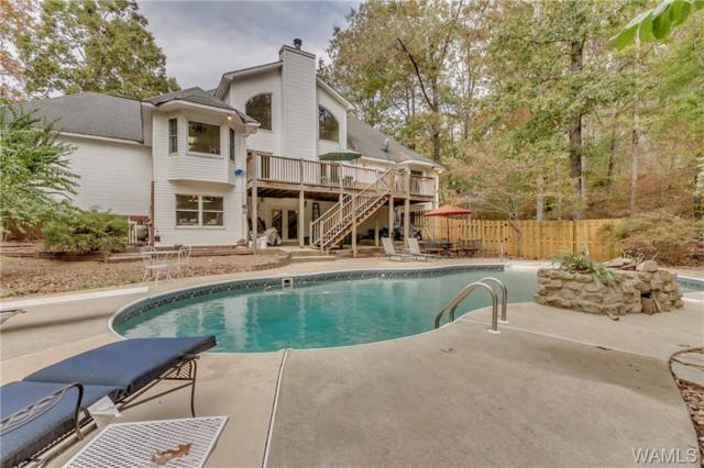 11584 Live Oak Drive, TUSCALOOSA, AL 35405 (MLS #126250) :: The Advantage Realty Group