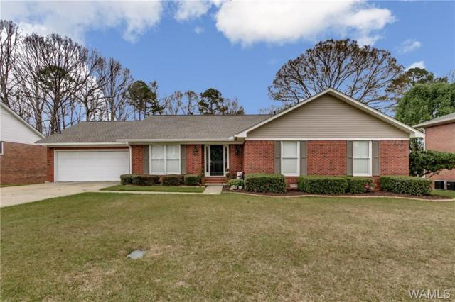 5002 Lakehurst Drive, NORTHPORT, AL 35473 (MLS #126262) :: The Advantage Realty Group