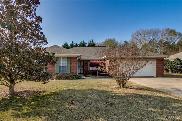 5225 Summerside Drive, TUSCALOOSA, AL 35404 (MLS #126264) :: Global Homes Group