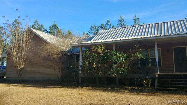 238 Duck Pond Road, DEMOPOLIS, AL 36732 (MLS #126271) :: The Advantage Realty Group