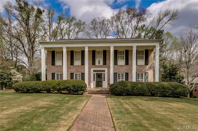 1227 Overlook Road N, TUSCALOOSA, AL 35406 (MLS #126279) :: The Advantage Realty Group