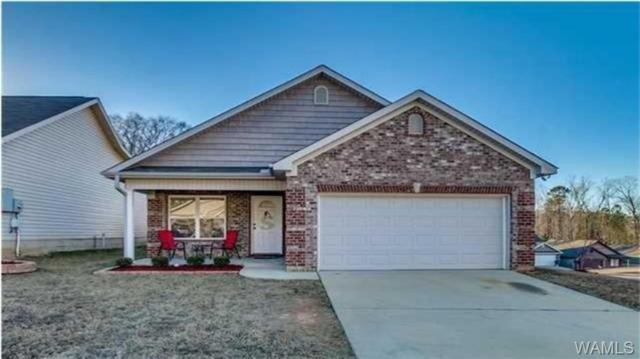 2350 Legacy Park Drive, TUSCALOOSA, AL 35404 (MLS #126298) :: The Advantage Realty Group