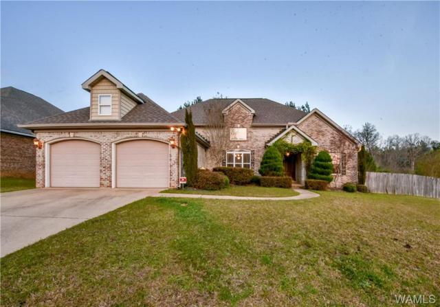 13969 Prince William Way, NORTHPORT, AL 35475 (MLS #126309) :: The Advantage Realty Group
