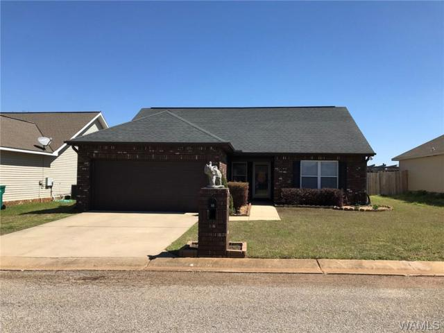 53 Azalea Lane, MOUNDVILLE, AL 35474 (MLS #126310) :: The Advantage Realty Group